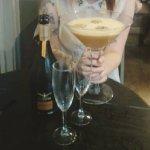 Giant Pornstar Martini
