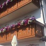 Panorama Hotel Huberhof Foto