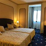Hotel Roger De Lluria Barcelona Picture