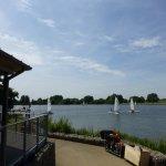 Ferry Meadows-nene park.