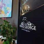 Foto de Canadas Best Value Inn Prince George
