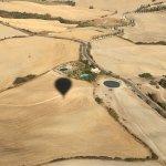 Photo of Ballooning in Tuscany