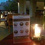 Mozzarella at The Magani Hotel Photo