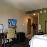 Foto de Hampton Inn by Hilton Halifax Downtown