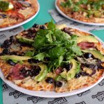 We do love a good pizza!
