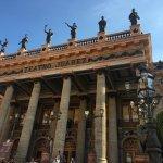 Photo of Juarez Theater (Teatro Juarez)