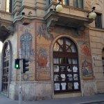 Photo of Radisson Blu Beke Hotel, Budapest