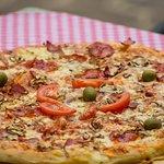 Pizza Tron jumbo