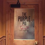 Photo of The Purple Pig