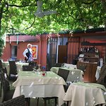 Photo of Ristorante Al Giardinetto da Severino