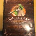 Don Esteban Restaurant