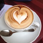 Фотография Caffè Neri Ponte Vecchio