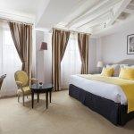 Foto Clarion Hotel Chateau Belmont