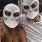 Masks for SNM