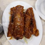 Spare ribs cantonese style