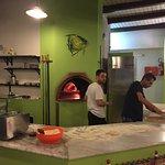 Foto de Il Piacere della Pizza