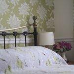 Double smaller en suite room (Primrose)