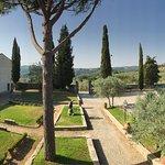 Villa Castiglione Foto