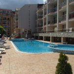 Photo of Tropics Hotel
