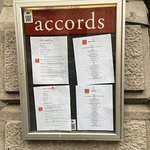 Foto de Accords resto