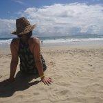 Salida a Playa el Agua, ambiente y vistas increíbles