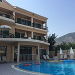 Photo of Konstantinos Hotel Apartments