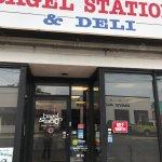 صورة فوتوغرافية لـ Bagel Station