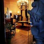 Hotel Alexander Palme Foto