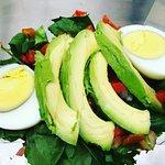 Our Veracruz Salad