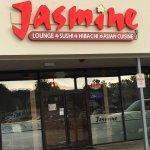 Jasmine Facade