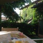 Photo de Borgo Corsignano
