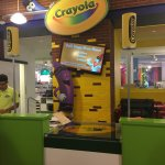 Photo de Crayola Experience