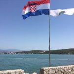 Nasz cudowny weekend w Chorwacji.