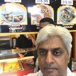 Φωτογραφία: India Palace  Halal Restaurant