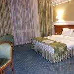 Photo de Borodino Hotel