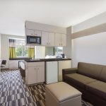 Foto de Microtel Inn & Suites by Wyndham Richmond Airport