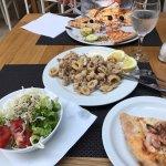 Photo de Pizzeria Mizarola