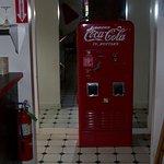 Vintage Coca Cola Dispenser
