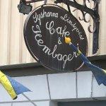 Bild från Systrarna Lindqvist Café & Hembageri