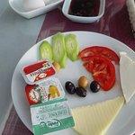 Angora Hotel Photo
