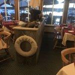 Foto de Brown's Wharf Restaurant