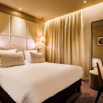 chambre Mayfair Double supérieure - room Mayfair Double Superior