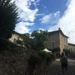 Photo de Hostellerie de Pérouges