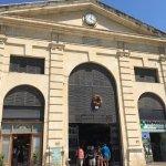 Photo de Mercato Agora di Chania