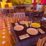 Vista Restaurant Cielito Lindo