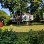 Zdjęcie The Harbour Cottage Inn