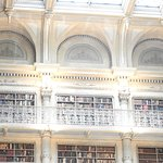 Foto de Peabody Library
