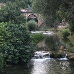 """La rivière """"Vers"""""""