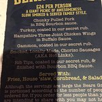 Foto van Sadler's Brewhouse & BBQ