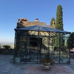 Relais Il Falconiere & Spa Photo